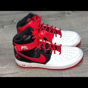 Nike Air Force 1 high lv8 Atlanta